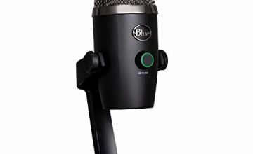 Up to 29% off Blue Microphones