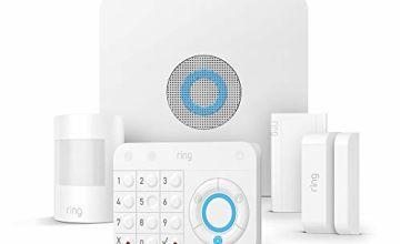 Save £50 on Ring Alarm kits