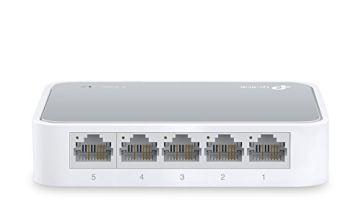 Save on TP-Link TL-SF1005D 5-Port 10/100 Mbps Desktop Ethernet Switch and more