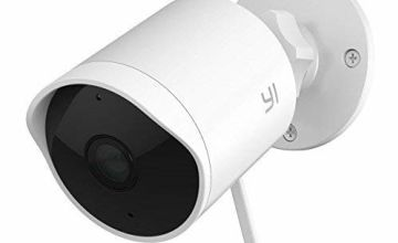 25% off Yi Home Security Cameras