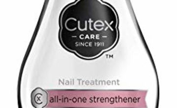 Cutex All-In-One Strengthener