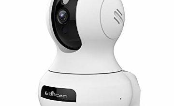 E3 Camera