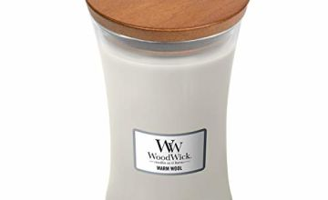 15% off Yankee Candle and Woodwick