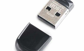 16GB Flash Drive, USB 3.0, USB Micro USB External Storage Memory Card Compatible with U Disk