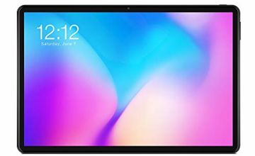TECLAST T30 10.1 inch 4G Tablet MTK Helio P70 Octa-core CPU 4GB RAM + 64GB ROM Android 9.0, 8.0MP + 5.0MP Camera 8000mAh Battery 5G + 2.4G Dual-band WiFi