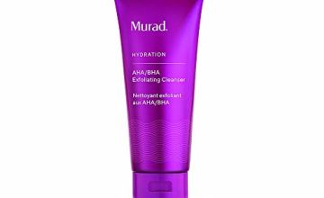 Murad Age Reform AHA/BHA Exfoliating Cleanser, 200 ml
