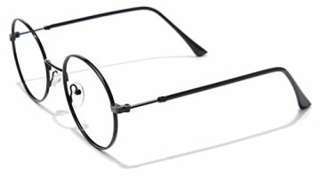 CGID Round Eyewear Frames Metal Frame 2019 New Fashion Non P