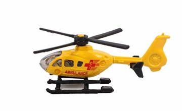 Siku Helicopter