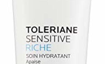 La Roche-Posay Toleriane Sensitive Riche Creme 40ml