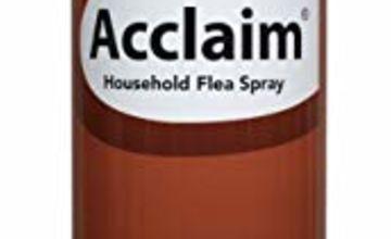 15% off Acclaim Household Flea Spray, 500ml