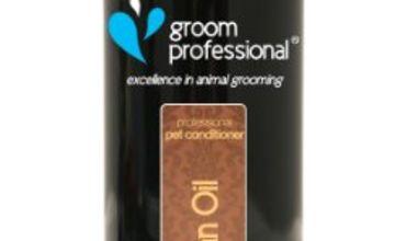 GROOM PROFESSIONAL Argan Oil Conditioner 450ml