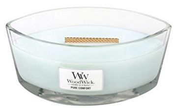 Up to 25% off Woodwick Ellipse Scented Candles