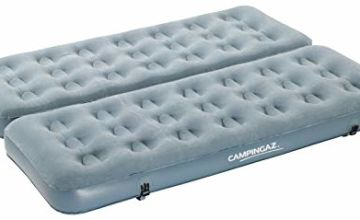 Campingaz Convertible Quickbed Double Np Airbed - Blue