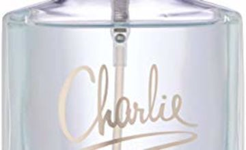 Revlon Charlie Eau de Toilette - Silver - 100 ml