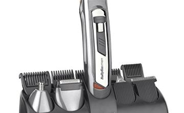 Up to 37% off BaByliss 7235U 10-in-1 Grooming System for Men and more