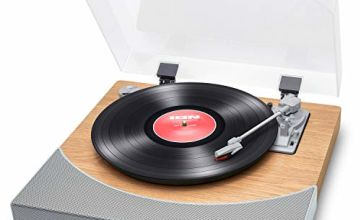 Up to 33% off selected Turntables: ION Audio