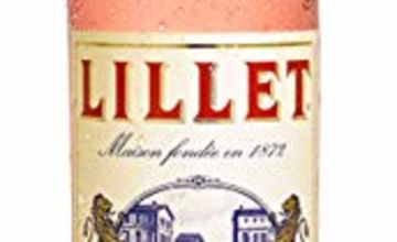 Save on Lillet Wine-Based Aperitif