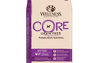 Up to 20% Off Wellness Core Dry Cat Food