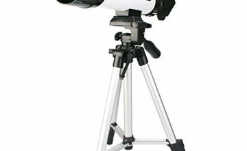 Svbony SV25 Telescope Beginners Adults Kids 60mm Astronomical Telescope Kids with Adjustable Tripod Telescope Professional for Kids Beginners Adults Children