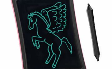 BIBOYELF LCD Writing Tablet for Kids Toys for 5-16 Years Old