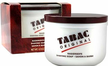 Tabac Original Shaving Soap Bowl 125 g