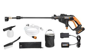 Up to 25% off WORX tools