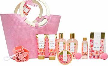 Spa Luxetiqur Bath Spa Gift Baskets for Women