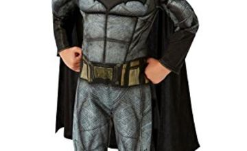 Up to 30% off Rubie's Superheroes Kids Costumes