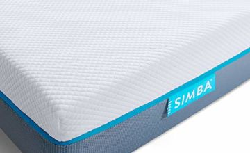 Up to 30% off Simba Essentials Mattresses and Accessories