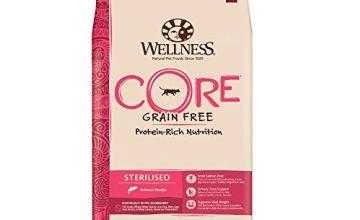 20% Off Wellness Core Cat Food