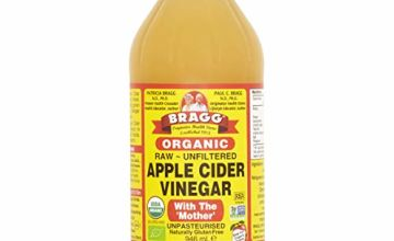 18% off Bragg Apple Cider Vinegar 946ml