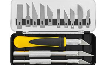 Save on Modelcraft Precision Craft Knife Set and more