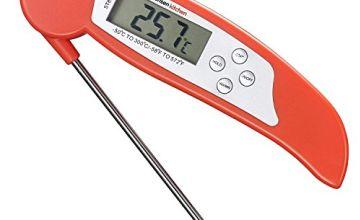 Bonsenkitchen Digital Thermometer