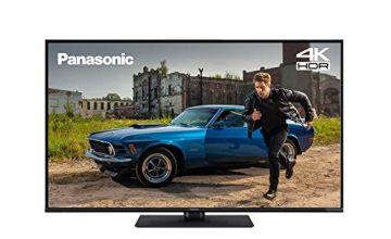 Up to 15% off Panasonic TVs