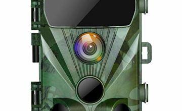 TOGUARD Wildlife Camera