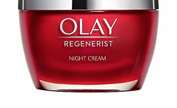 Up to 55% off Olay Regenerist & Luminous