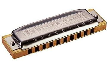 Hohner Blues Harp - Key of C