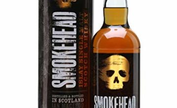 Save on Smokehead Whisky