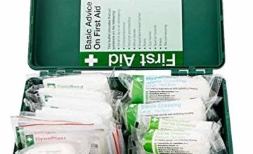 Up to 30% off First Aid Items