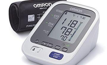 Omron M6 Comfort Digital Blood Pressure Monitor