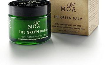 Moa - The Green Balm 50ml