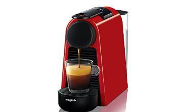 20% Off Nespresso Essenza Machine