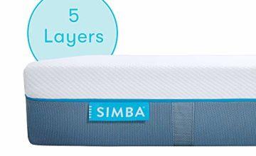 Up to 35% off SIMBA Sleep Mattresses