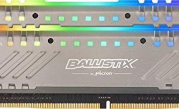 Up to 30% off Crucial Ballistix DRAM