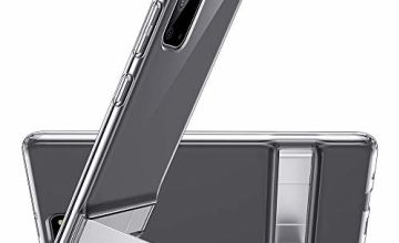 ESR Metal Kickstand Case for Samsung Galaxy S20