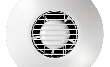 Airflow iCON ECO 15 240V 100mm Extractor Fan Outlet