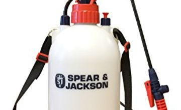 15% off spear and jackson garden tools