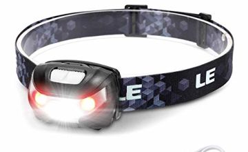 LE LED Head Torch