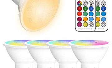 Jayool GU10 LED Bulbs