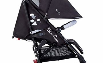 Save up to 22% on a selected range of Silver Cross Strollers